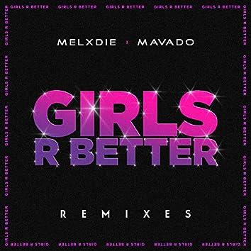 Girls R Better (Remixes)