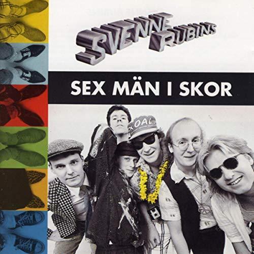 Sex Män I Skor