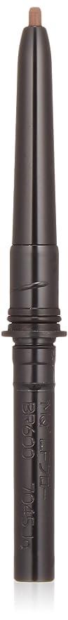 霧抽選小売マキアージュ ラスティングフォギーブロー BR600 ダークブラウン (カートリッジ) (ウォータープルーフ) 0.12g
