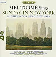 Sunday in New York by MEL TORME (2012-09-18)