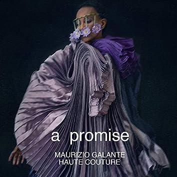 Starlight Interlude (A Promise - Maurizio Galante Haute Couture 2020)