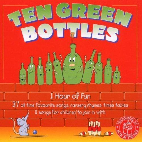 Ten Green Bottles by Jack in the Box