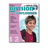 Division Unplugged (Math Unplugged)