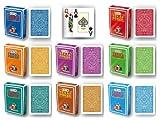 Modiano 3005463 Accessoires pour Jeux de Casino