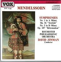 "Symphony 3 "" Scottish """