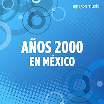 Años 2000 en México