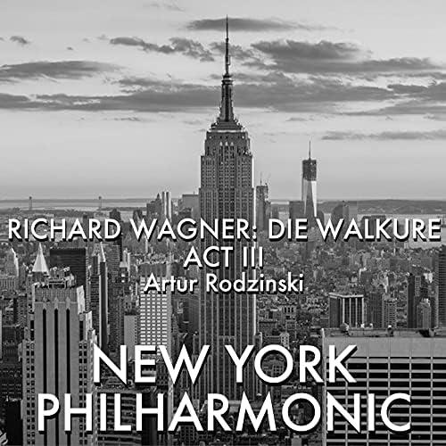 Helen Traubel, Irene Jessner, Herbert Janssen, Vocal Ensemble of the Metropolitan Opera, Artur Rodzińskir & New York Philharmonic
