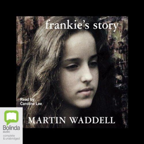 Frankie's Story audiobook cover art