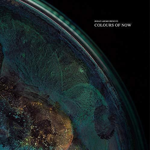 Colours Of Now [Disco de Vinil]