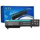DTK Notebook Laptop Akku für Dell Vostro Pp36s Pp36l 1320 2510 1310 1510 Serie [11.1V 5200mAh]