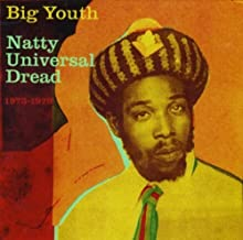 Natty Universal Dread, 1973-1979 by Blood & Fire Records