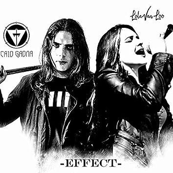 Effect (feat. Lola Van Lo)