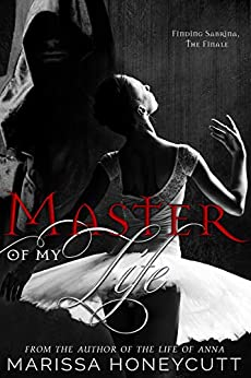 Master of My Life: Finding Sabrina, The Finale by [Marissa Honeycutt]