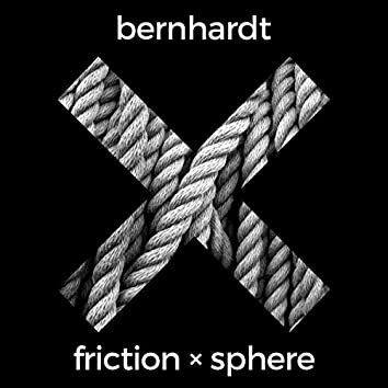 Friction X Sphere