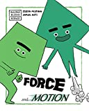 Force and Motion: 3