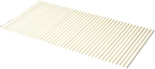 コーナン オリジナル LIFELEX(ライフレックス)シャッター式風呂フタ M-14 ラウンド型 幅70×長さ140cm