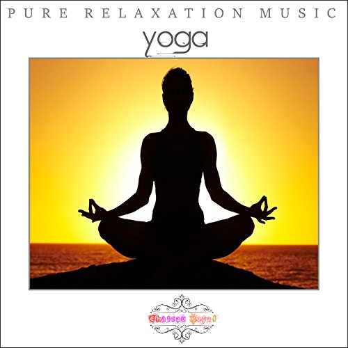 Pure Relaxation Music - Yoga - Château Royal