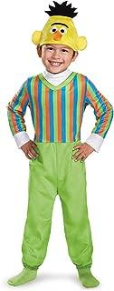 Sesame Street Bert Toddler Deluxe Costume