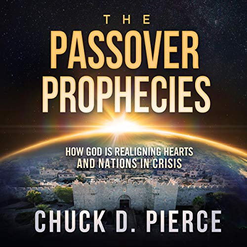 The Passover Prophecies Titelbild