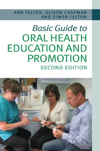 Compare Textbook Prices for Basic Guide to Oral Health Education and Promotion 2 Edition ISBN 9781118629444 by Felton, Simon H.,Chapman, Alison