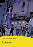 Penguin Active Reading: Level 2 The Earthquake (CD-ROM Pack) (Penguin Active Reading (Graded Readers))