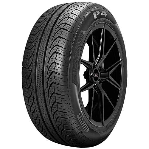 Pirelli P4 Four Seasons Plus All Season Radial Tire - 215/50R17XL 95V
