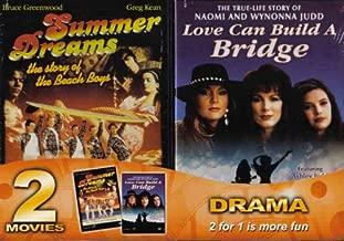 Summer Dreams & Love Can Build a Bridge Double Pack