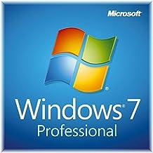 مايكروسوفت ويندوز 7 بروفيشنال اس بي 1 64 بيت