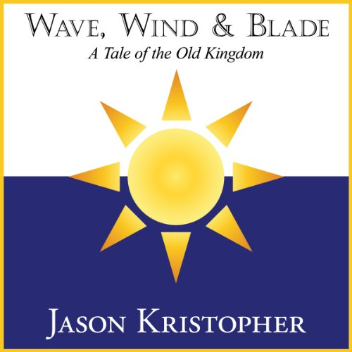 Wave, Wind and Blade cover art