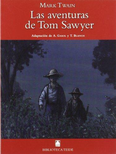 Las Aventuras de Tom Sawyer, Mark Twain, Biblioteca Teide 048