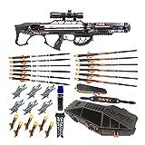 Ravin Crossbows R29 430 FPS Crossbow (Predator Camo) Predator Bundle (11 Items)