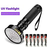 Uv Flashlights Review and Comparison