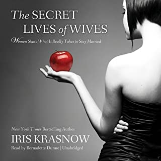 The Secret Lives of Wives cover art