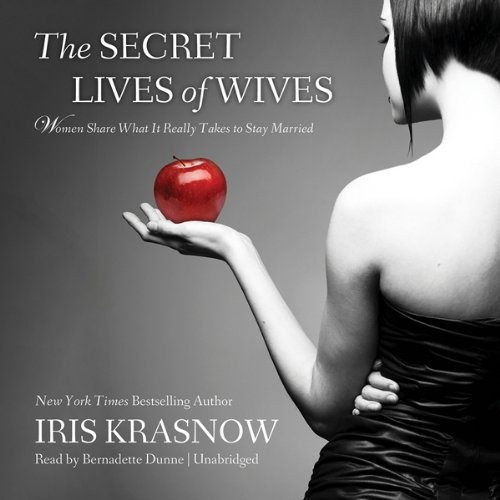 The Secret Lives of Wives audiobook cover art