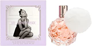 Ariana Grande Ari Eau de Parfum Spray for Women, 3.4 Fl Oz (Pack of 1)