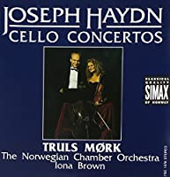 Haydn Cello Conc