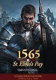1565, Paga de San Elmo