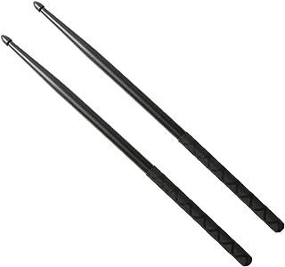 Nylon Drumsticks for Drum Set 5A Light Durable Plastic...