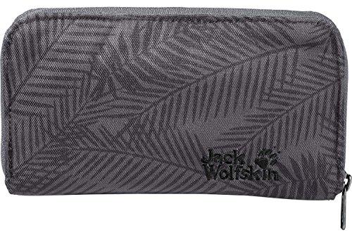 Jack Wolfskin Casherella Größe one Size Leaf Dark Grey