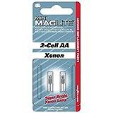 Maglite LM2A001 2-Cell AA lámpara de repuesto