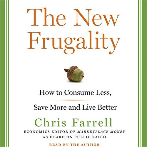 The New Frugality Titelbild