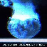 Broken Heart of Gold (International Version) / ONE OK ROCK