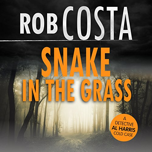 Snake in the Grass cover art