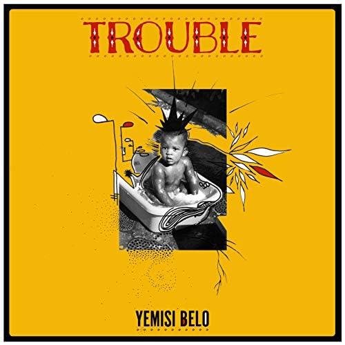 Yemisi Belo