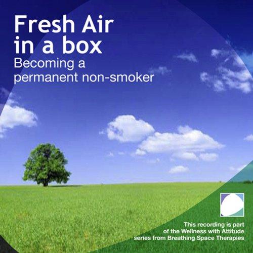 Fresh Air In a Box  By  cover art