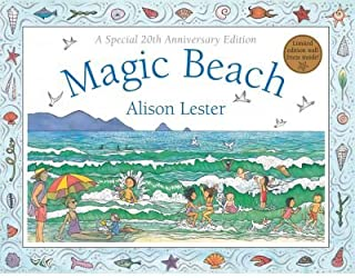 [(Magic Beach )] [Author: Alison Lester] [Jan-2012]