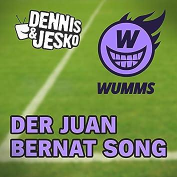 Der Juan Bernat Song