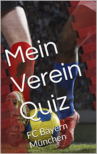 FC Bayern München Quiz Buch
