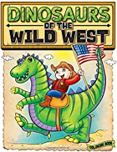 Best dinosaurs of the wild west Reviews