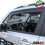 Frangivento anteriore per Opel Grandland X Omac GmbH Peugeot 3008 5008 dal 2016